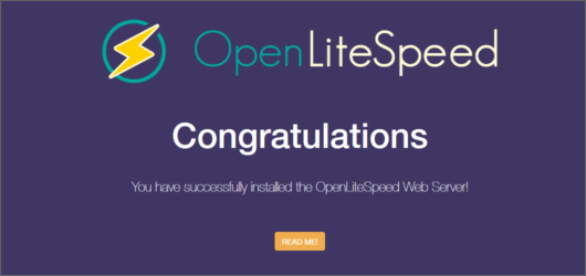 openlitespeed